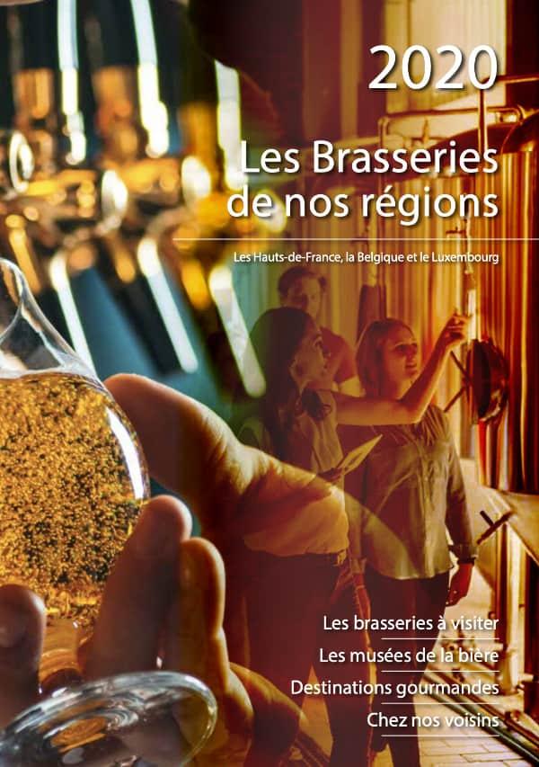 Découvrez les brasseries des Hauts-de-France et belgique