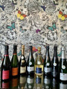 Champagne des Hauts-de-France médaillé au salon de l'agriculture