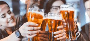 Agenda des fêtes de la bière en France et Belgique