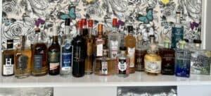 Des alcools à déguster